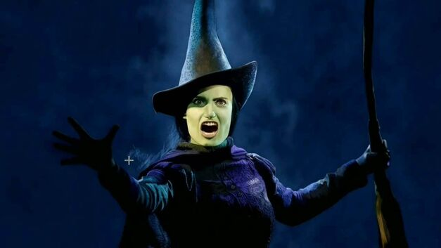 Wicked (2)