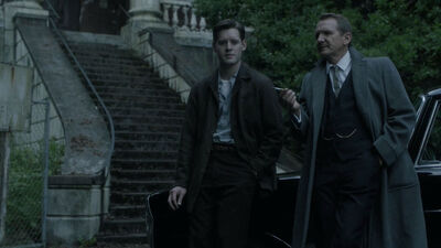 """'The Man in the High Castle' Season 2 Watchalong Episode 5: """"Duck and Cover"""""""