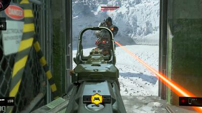 Hands On With 'Call of Duty: Black Ops 4': Boots Down, Funs Up