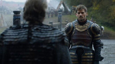 "'Game of Thrones' Recap and Reaction: ""The Broken Man"""