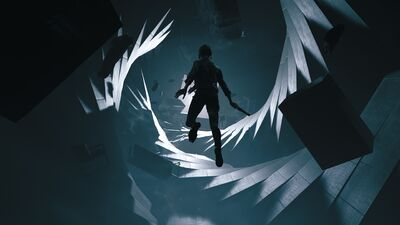 Remedy Is Back in 'Control' With Another Psychological FPS