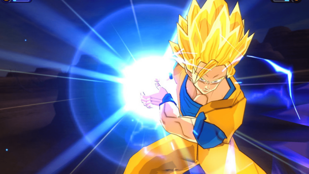 Best Dragon Ball Games Goku