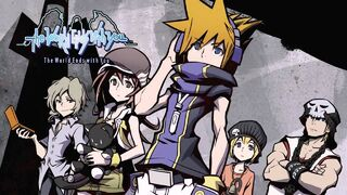 'The World Ends With You: Final Remix' Review: Style Like You Mean It