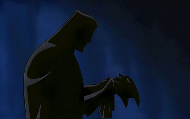 best batman big screen kevin conroy
