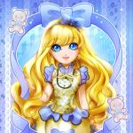 Blondie lockes's avatar