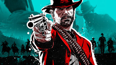 'Red Dead Redemption 2' Review: A Prequel With True Grit