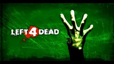 'Left 4 Dead' at 10: Gaming's First Zombie Multplayer Masterpiece