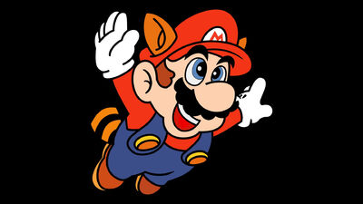 Throwback Thursday: 'Super Mario Bros. 3' Blows Your Mind in 1990