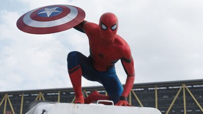 One 'Spider-Man: Homecoming' Character is Not Who You Thought