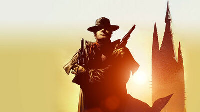 What We Know About 'The Dark Tower'