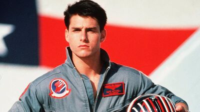 'Top Gun 2' Is Not a Good Idea