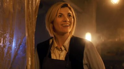 Loving the Thirteenth Doctor? Check Out These 5 Other Time Ladies