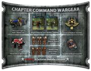 Dow2 chapter command wargear