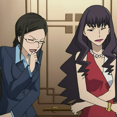 Misaki with <a href=