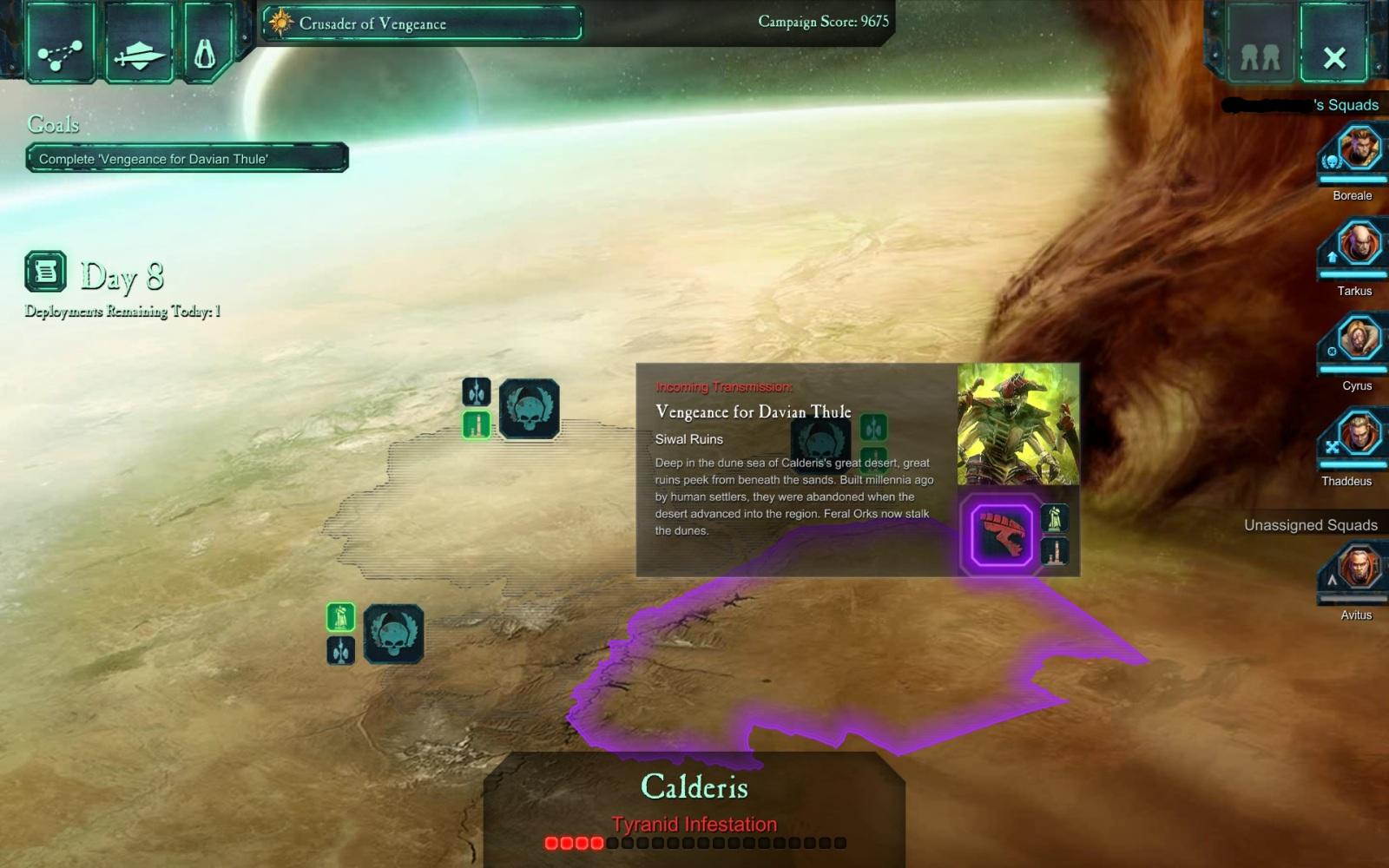 Warhammer 40,000: Dawn of War II | Dawn of War Wiki | FANDOM