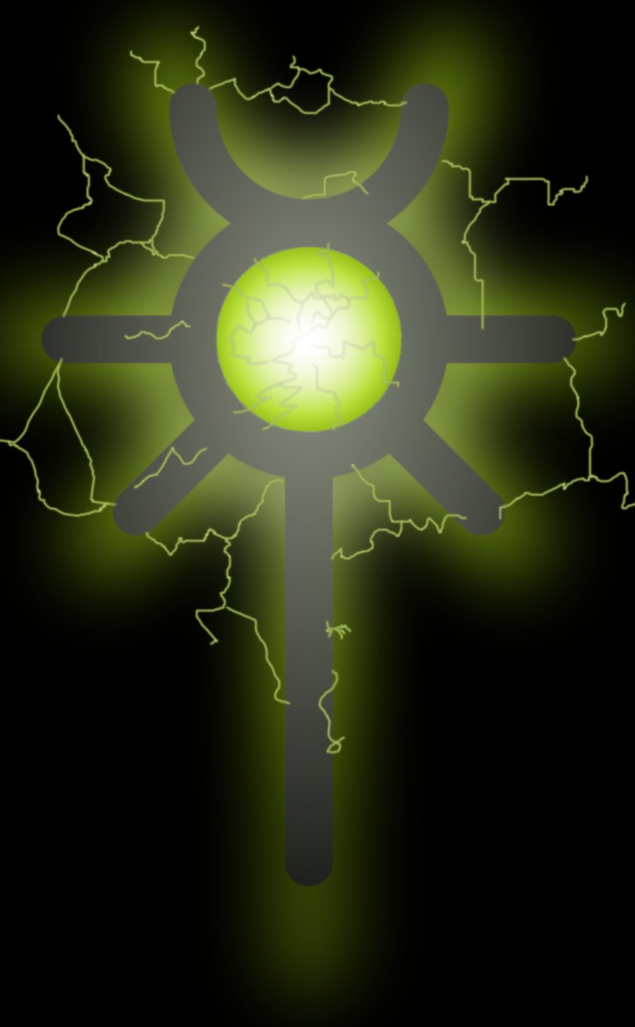 Image Necron Symbolg Dawn Of War Wiki Fandom Powered By Wikia