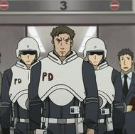 E11 PANDORA Security
