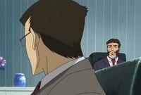 S1E21 Eric Nishijima and Yoshimitsu Horai discus embassy