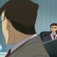 Nishijima and <a href=