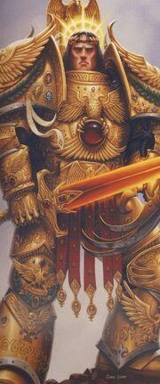 Emperor crusade