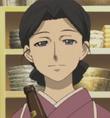 S1E19 Isozaki wife present