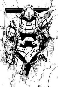 Champ-armor