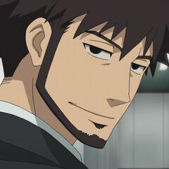 Genma Shizume