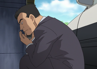 S2E4 Saito on phone to Misaki