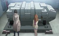 S2E6 Izanami, Misaki and Yoko