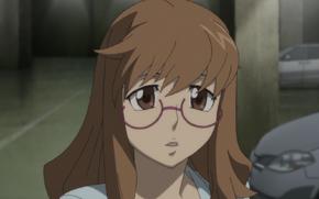 Yōko Sawasaki (Gaiden 2)