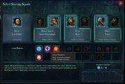 Retri csm squad selection