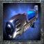 Dow2 sm plasma gun