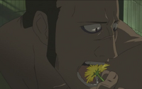 S1E2 Paul eats flower as payment
