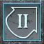 Dow2 sm level 2 stronghold icon