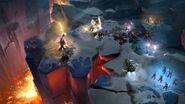 DOW3 - Screenshot - Gabriel