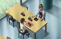 S1E15 Otsuka Mayu and Kanami Ishizaki