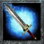 Elite gk nemesis sword