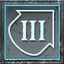 Dow2 sm level 3 stronghold icon