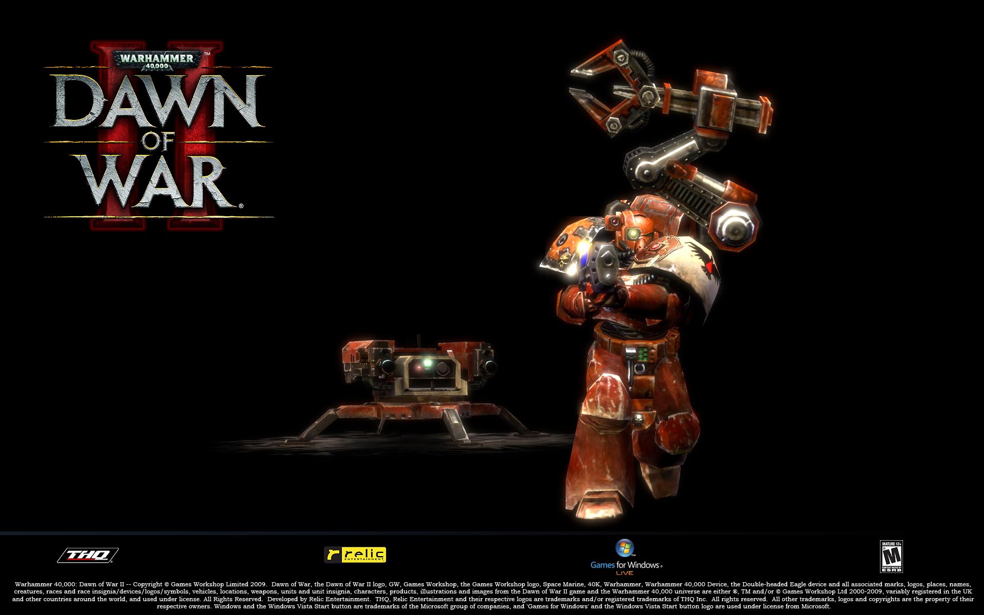 image dow sm techmarine jpg dawn of war wiki  full resolution