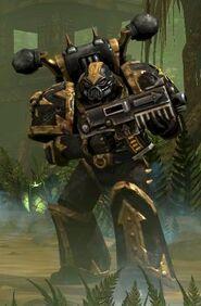 Dow2 csm black legion