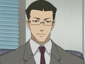 S1E24 Eric Nishijima profile