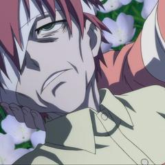 Shion's death.