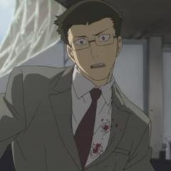 Eric Nishijima is killed.