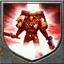 Elite gk might of titan