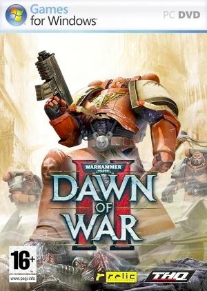Warhammer 40,000: Dawn of War II | Dawn of War Wiki | FANDOM powered