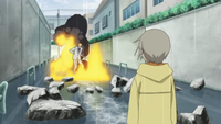 Maki's Power