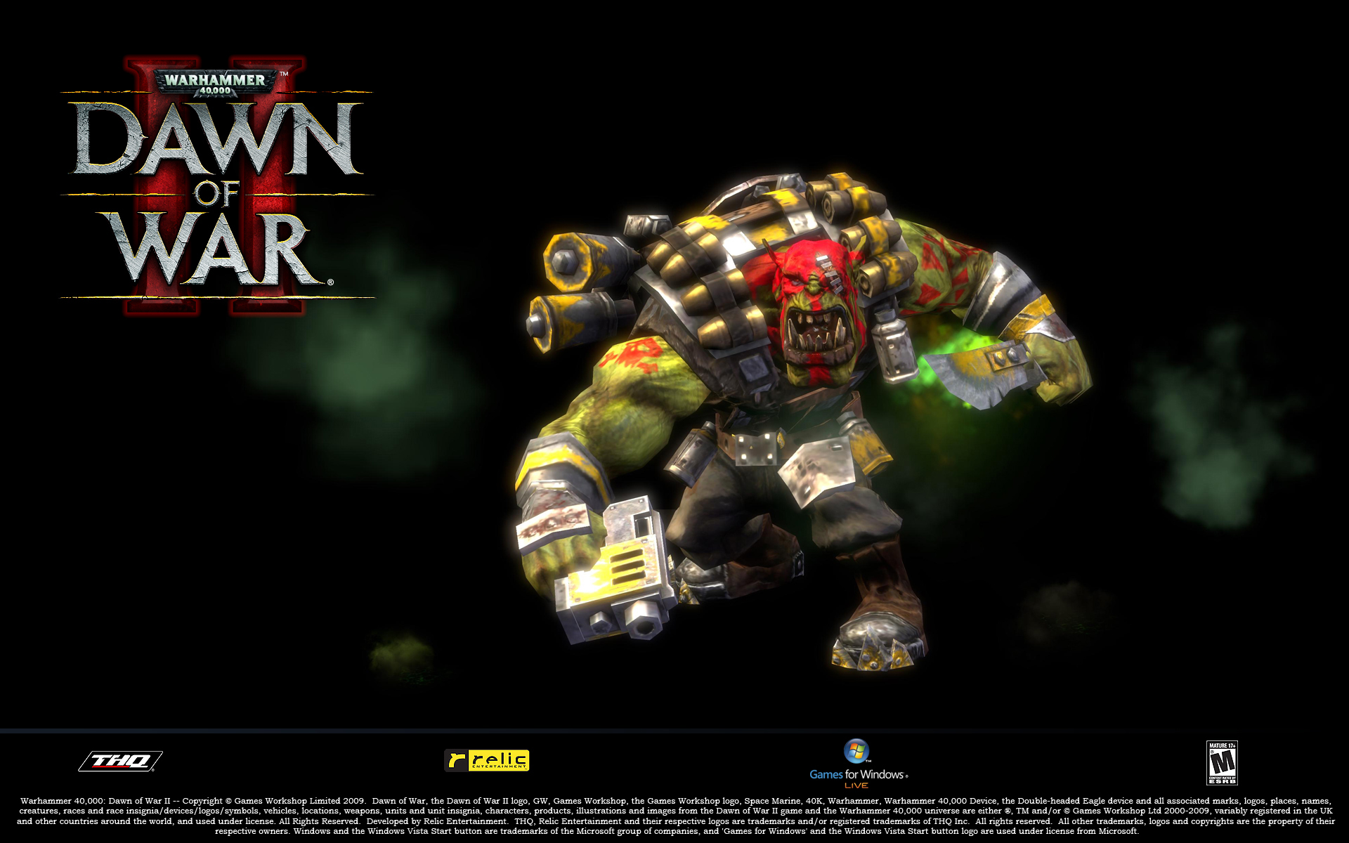image dow ork kommando nob design jpg dawn of war wiki  dow2 ork kommando nob design jpg