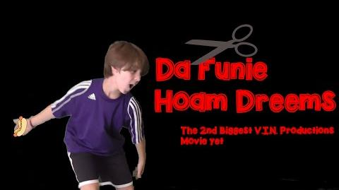 Da Funie Hoam Dreems