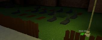 The Church Graveyard Da Hood Roblox Wiki Fandom