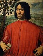 Laurent de Médicis-Tableau
